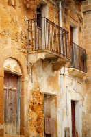 Quartiere spagnolo -Sambuca di Sicilia, 17.9.2006  - Sambuca di sicilia (3185 clic)