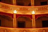 Il teatro -Noto, 30.9.2006  - Noto (1855 clic)