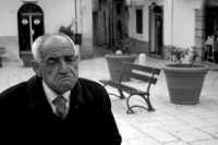 Tristezza -Piana degli Albanesi, 13.4.2006 PIANA DEGLI ALBANESI Rino Porrovecchio