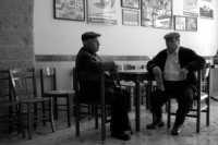 Attesa -Piana degli Albanesi, 13.4.2006 PIANA DEGLI ALBANESI Rino Porrovecchio