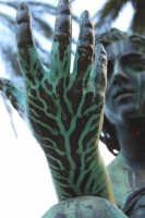 All and nothing in my hand -Palermo, Maggio 2006 Piazza Castelnuovo al Politeama PALERMO Rino Porro