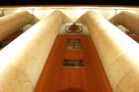 Imponenza -Palermo, 8.8.2006 Palazzo delle poste di via Roma PALERMO Rino Porrovecchio