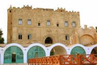 Il castello della Zisa -Palermo, 7.8.2006  PALERMO Rino Porrovecchio