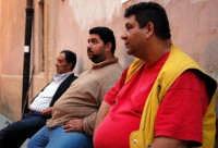 Triade familiare -Palermo, 7.5.2006 PALERMO Rino Porrovecchio