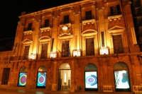 Museo d'arte moderna e contemporanea Palazzo Belmonte-Riso, corso Vittorio Emanuele -Palermo, 8.8.