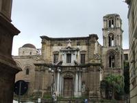 Chiesa Martorana  PALERMO Enzo Farruggia