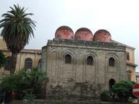 Chiesa San cataldo  PALERMO Enzo Farruggia