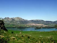 Lago di Piana degli albanesi (8206 clic)