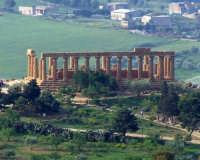 tempio di giunone   - Agrigento (2861 clic)