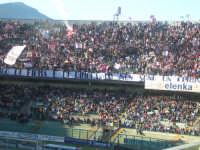 la curva rosanero   - Palermo (2555 clic)