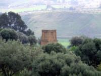 tomba di terone   - Agrigento (2281 clic)