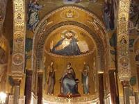 Cappella Palatina  PALERMO Enzo Farruggia