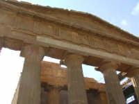 tempio della concordia   - Agrigento (1898 clic)