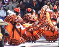 Sagra del mandorlo in fiore   - Agrigento (2267 clic)