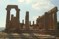 Tempio di Giunone   - Agrigento (2139 clic)