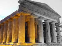 Tempio della concordia   - Agrigento (2057 clic)