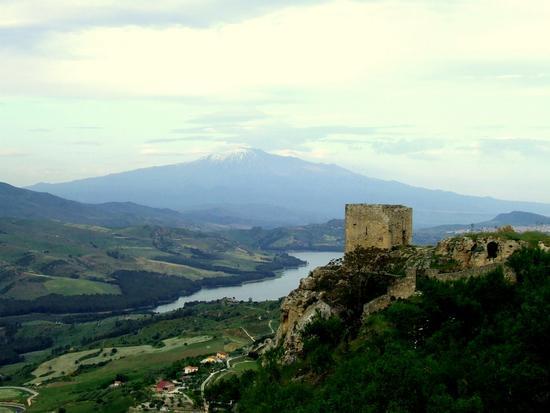 Belvedere - AGIRA - inserita il 17-May-11