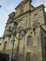 Chiesa San Antonio   - Agira (3323 clic)