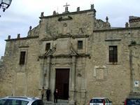 Collegiata del San Salvatore   - Agira (3310 clic)