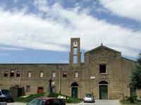 Chiesa dei Cappuccini del XVII sec.   - Leonforte (4431 clic)