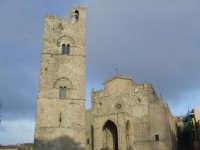 Duomo   - Erice (3177 clic)