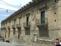 Palazzo Branciforte   - Leonforte (7600 clic)