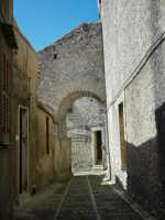 Vicolo  - Erice (3271 clic)