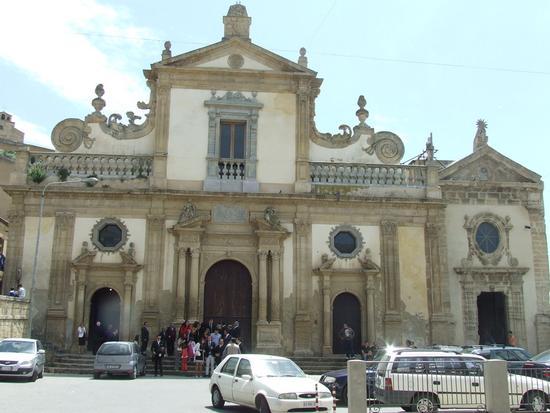 Chiesa Madre - LEONFORTE - inserita il 17-May-11