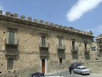 Palazzo Branciforte Sec. XVII   - Leonforte (4140 clic)