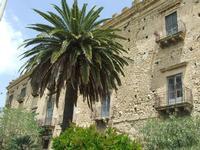 Palazzo Branciforte Sec. XVII   - Leonforte (3929 clic)