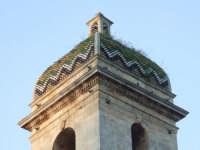 Cupola di una delle tre chiese all'interno  dei giardini Iblei RAGUSA Enzo Farruggia