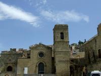 Basilica di San Leone   - Assoro (5795 clic)