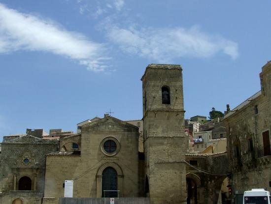 Basilica di San Leone - ASSORO - inserita il 17-May-11