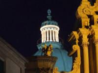 Cupola della chiesa San Giorgio  - Ragusa (3119 clic)