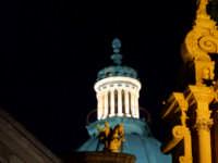 Cupola della chiesa San Giorgio  - Ragusa (3640 clic)
