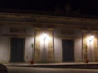 Circolo della Conversazione:Location dei film del commissario Montalbano  - Ragusa (4863 clic)