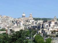 panorama di Ragusa Ibla RAGUSA Enzo Farruggia