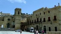 Basilica di San Leone e Palazzo dei Valguarnera   - Assoro (7924 clic)