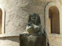 Particolare del Castello di Donnafugata RAGUSA Enzo Farruggia
