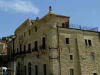 Palazzo dei Valguarnera   - Assoro (4062 clic)