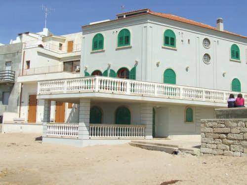 Casa del Commissario Montalbano a Punta Secca - PUNTA SECCA - inserita il