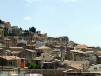 Panorama di Assoro (5054 clic)