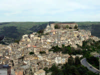 panorama di Ragusa Ibla  - Ragusa (3726 clic)