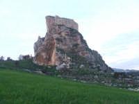 Il Castello di Mussomeli  - Mussomeli (2064 clic)