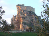 Il Castello di Mussomeli  - Mussomeli (2313 clic)