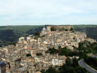 Panorama Ragusa Ibla  - Ragusa (3504 clic)