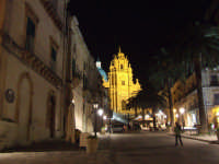 Piazza Duomo   - Ragusa (3042 clic)