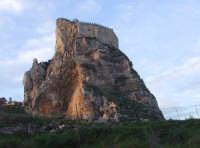 Il Castello di Mussomeli  - Mussomeli (2821 clic)