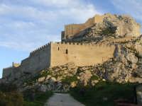 Il castello di Mussomeli  - Mussomeli (3078 clic)