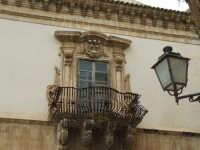 Barocco : Mascherone Palazzo Beneventano  - Scicli (3870 clic)